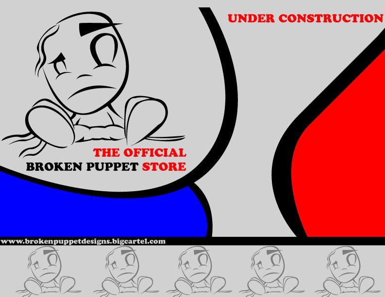 Broken Puppet Designs — Home