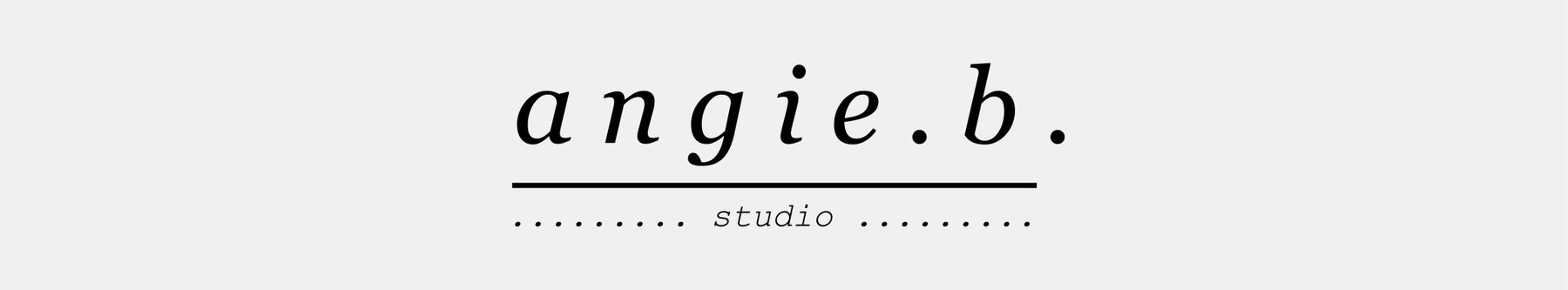 Angie B Studio