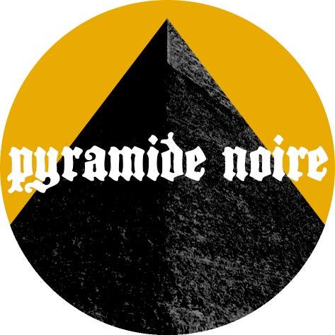 Pyramide Noire