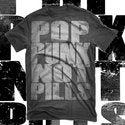 POP PUNK NOT PILLS