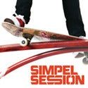 Simple Session webstore