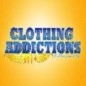 Clothing Addictions