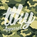 TTKY. Apparel