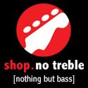 No Treble Shop
