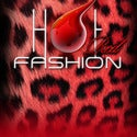 Hot Red Fashion