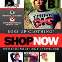 Boss Up Clothing®