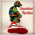 Sneaker Turtles