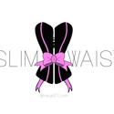 Slim Waist Fit