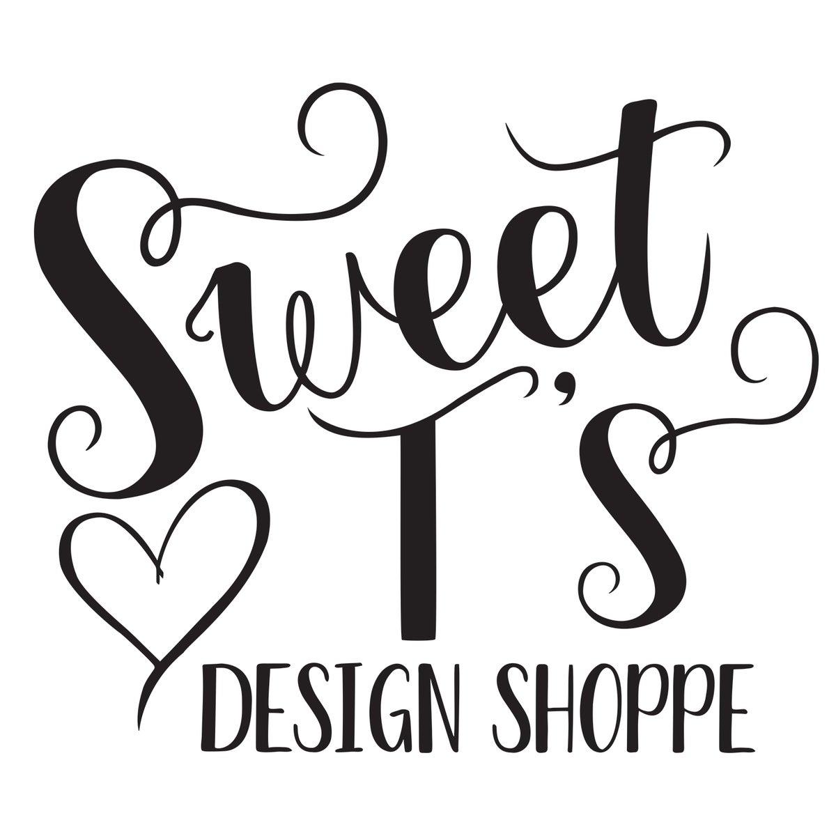 Sweet T'S Designs