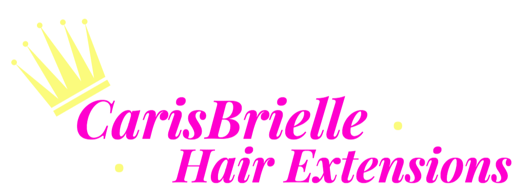 Carisbrielle Hair Extensions Home