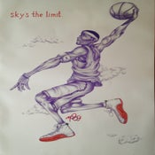 "Image of ""Sky's the limit"" poster"