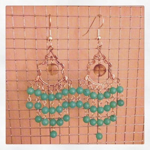Image of Ashley Earrings