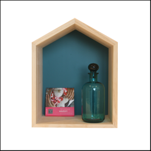 Image of Mini-Home // Estantería casita