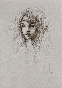 Image of Visage de Caroline