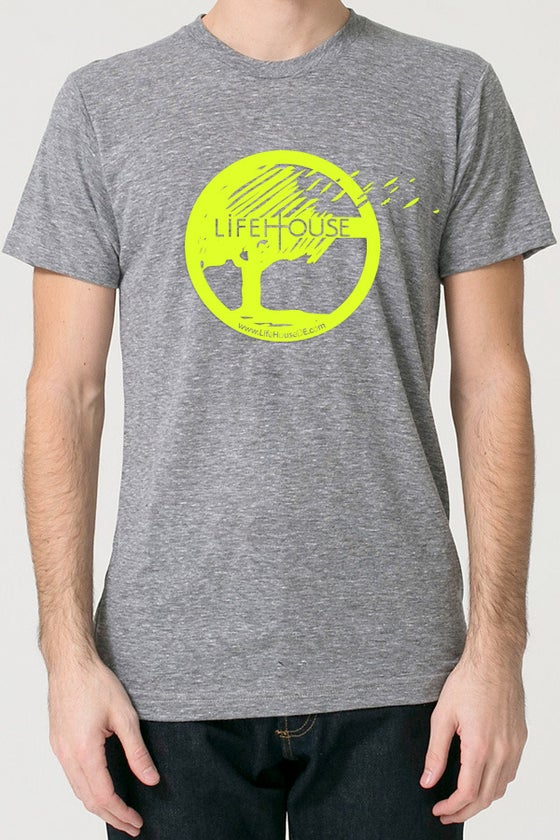 Image of LifeHouse Electric T-shirt
