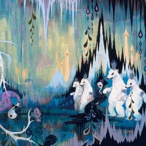Image of Tragic Kingdom (signed)