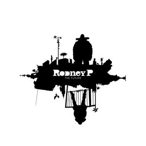 Image of Rodney P - The Future CD 2004