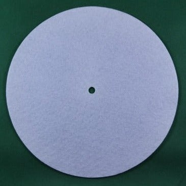 "Image of SLIPMAT - 7"" FOR 45'S NO ADAPTOR (PRICE PER PAIR)"