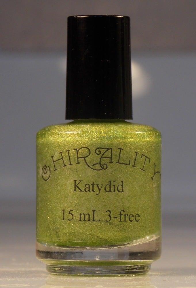 Image of Katydid