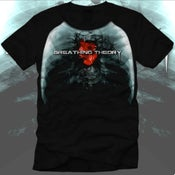 Image of Breathing Theory-Rib Cage T-Shirt