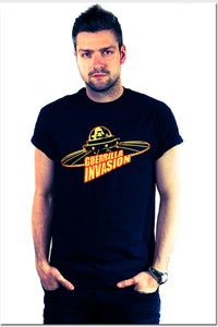 Image of MA UFO T-shirt
