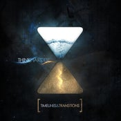 Image of Think Harder- Timelines and Transitions (CD)