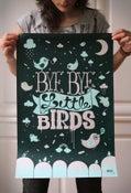 Image of Bye bye little birds