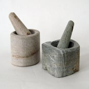 Image of Little Mortar & Pestle