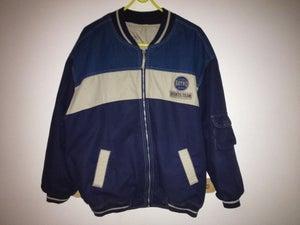 Image of Vintage Varsity Sports Jacket - M/L