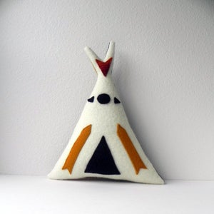 Image of the Tipi