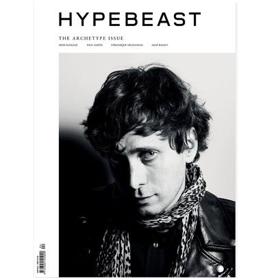 Image of HYPEBEAST Magazine No. 4 - The Archetype Issue