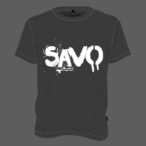 Image of Savo Logo - T-Shirt