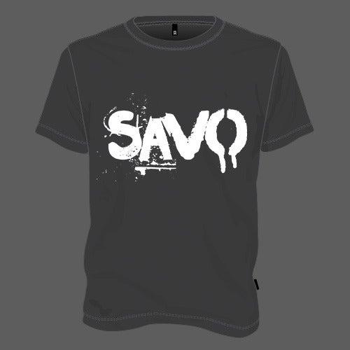 Image of Savo Logo - T-Shirt