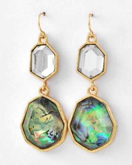Image of Emeral City Earrings