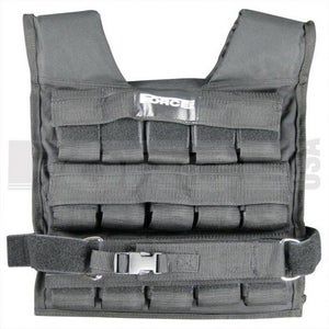 Image of Weighted Vests - Adjustable