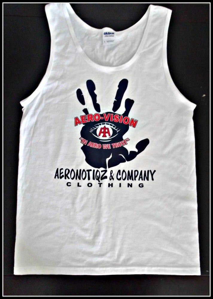 Image of AEROVISION Tank Top