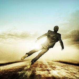Image of Martin Stranka - I came so close