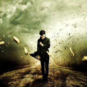 Image of Martin Stranka - I found the silence