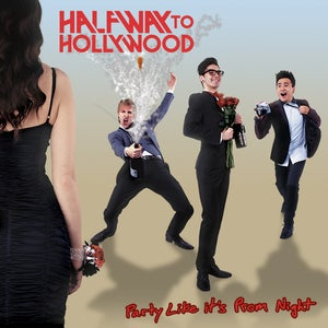 Image of Party Like it's Prom Night CD