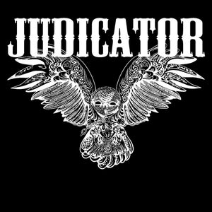 Image of Judicator-Self Titled E.P.