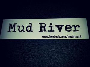 Image of Muddy Sticker