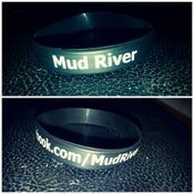 Image of Muddy Wristband