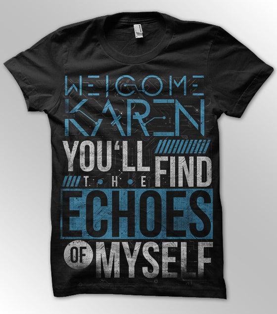 "Image of ""Echoes"" Shirt"