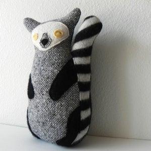 Image of the Lemur