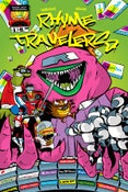 Image of Rhyme Travelers #1