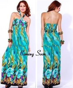 Image of Maxi Dress