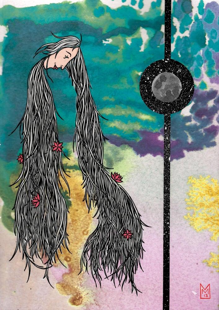 Image of Goddess Anon