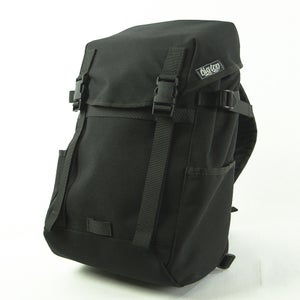 Image of Daysack - Black