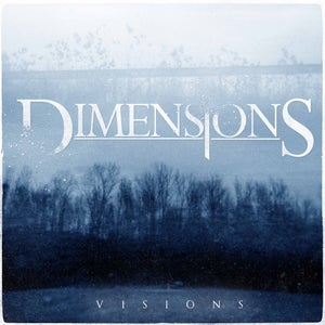 Image of Visions EP