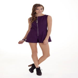 "Image of ""Sacred Inca"" Playsuit"